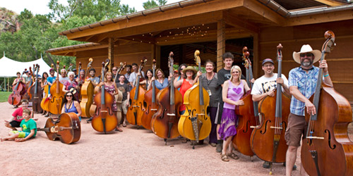 About Music Camps